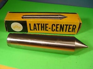 Lathe center 5 Machine Shop Tools Tooling Machining