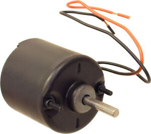 Amx10104 Blower Motor For John Deere 3300 4400 6600 7700 Combines