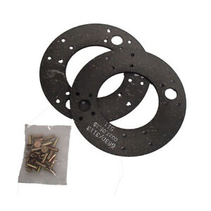 249019a1 New Case Brake Lining Kit Rivet On Disc 580b 580c 580d 480b 480c 480d