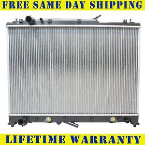 Radiator For 2007 2014 Mazda Cx 9 3 5l 3 7l Lifetime Warranty Fast Free Shipping