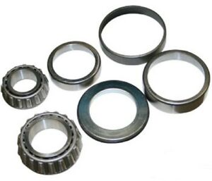 Wbkac2 New Allis Chalmers Tractor Wheel Bearing Kit D15 D17 D19 160 170 175