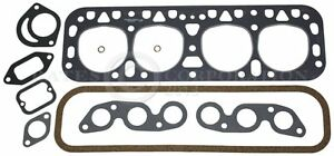 Ihc Farmall Head Gasket Set C248 264 281 Engine M Sm Smta 400 450 W6 T6 354476