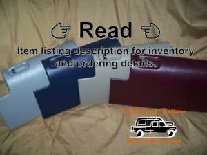 11995 98 Glove Box Assembly Or Parts For Silverado Sierra And Suv