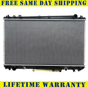 Radiator For Toyota Fits Avalon 3 0 V6 6cyl 2324
