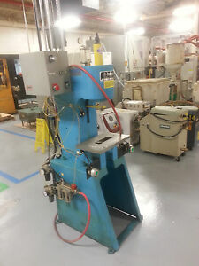 Hydraulic Press Model C 250 C frame