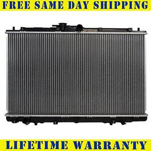 Radiator For 2001 2003 Acura Cl Tl 3 2l V6 Lifetime Warranty Fast Free Shipping