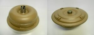 11 Torque Converter For 727 Trans None Lock Up 2400 2800 Up To 550hp 22 7hs Hd