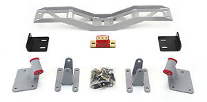 1955 57 Chevy Ls Engine Swap Mount And Crossmember Kit Musclerods