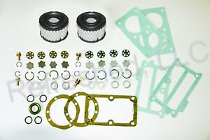 Emglo Jenny Gu Gu101 610 1297 Rebuild Kit W wearing Valve Parts Air Compressor