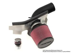Neuspeed 65 10 49 P flo Air Intake 14 Vw 2 0 Tsi 210hp Cppa W airpump black