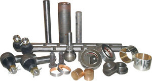 Amx4710104 Front Axle Minor Repair Kit For International 766 966 1066 Tractors
