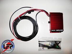 Kenne Bell Boost A Pump 40amp Supercharged Kb89069 6 Street Strip 17 5 V New