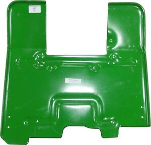 Ar48727 Operator Platfrom For John Deere 2520 3020 4000 4010 4020 4320 Tractors
