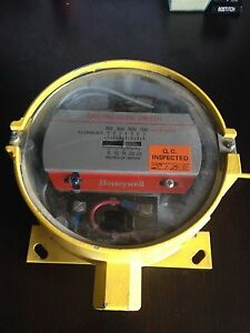 Honeywell Gas Pressure Switch 0 25 Inches Of Water