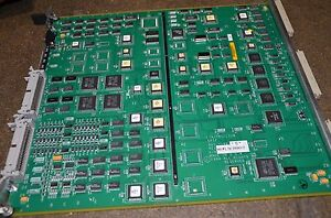 Ltx Trillium Epif 865 7196 07 Pcb Printed Circuit Board Assembly Test System