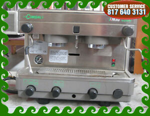 La Cimbali M30 2 Group Espresso Machine