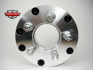 4 Wheel Spacers Adapters 4x4 5 To 5x4 5 2 Thick 4 Lug To 5 Lug