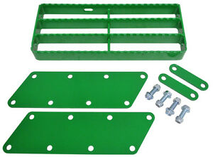 4th Step Kit For John Deere 3010 3020 4000 4010 4020b 4030 4230 4430 Tractors