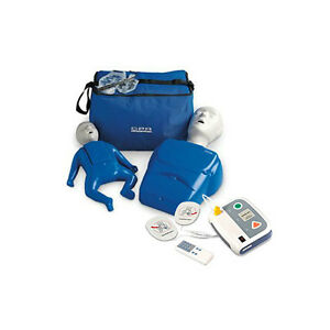 Cpr Prompt Adult child And Infant Training Manikin Wnl Aed Practi trainer