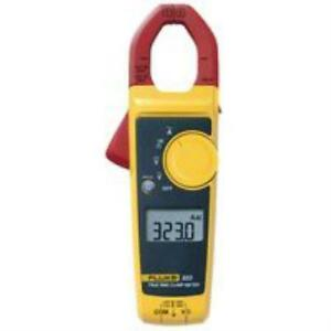 Fluke 323 Clamp Meter Digital True Rms 4digit