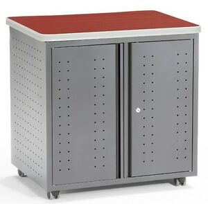 Cherry Mobile Locking Utility fax copy Table 30 X 23 25