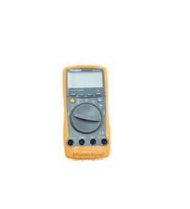 02j5542 Tenma 72 7745 Multimeter Digital Handheld 3 3 4 Digit