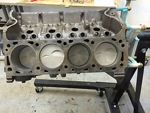 1971 Ford Stroker Motor Short Block
