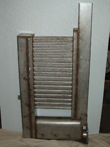 Baxter Oven Heat Exchanger Ov210 m1b