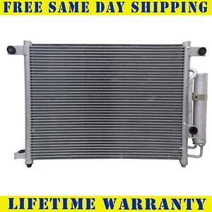 Ac A c Condenser For Chevy Pontiac Suzuki Fits Aveo Wave Swift 1 6 L4 3240