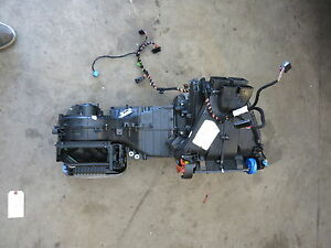 2010 Volkswagen Jetta Mk5 A c Heater Core Unit Temperature Box Assembly Housing