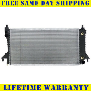 Radiator For 1996 2006 Ford Taurus Mercury Sable V6 V8 Lifetime Warranty