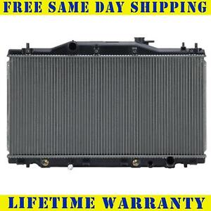 Radiator For 2002 2006 Acura Rsx 2 0l 4cyl Lifetime Warranty Fast Free Shipping