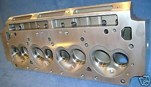Procomp Chrysler Mopar Aluminum 440 Bare Cylinder Heads New