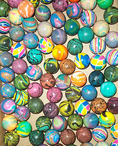 2000 Superballs Vending Bouncy Balls 27 Mm 1 Usa Alaska Hawaii Protectorates