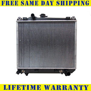 Radiator For Dodge Dakota 3 9 2 2 2 5 981