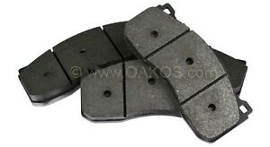 Carbotech Front Brake Pads For Integra Civic W Abs Part Ct617 Ax6
