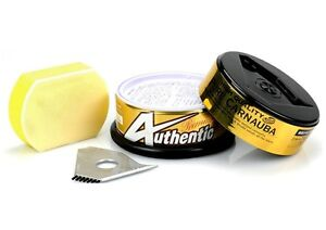 Soft99 Authentic Premium Carnauba Wax Waterproof For All Color Car