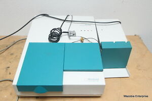 Berthold Orion Microplate Luminometer And Injection Unit