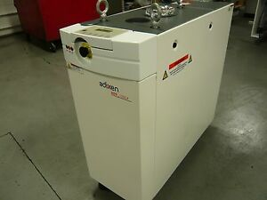 Adixen Alcatel Dry Semiconductor Vacuum Pump Ads 1202 P 676cfm 1150m3 hr