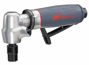 Ingersoll Rand Max Air Angle Die Grinder With Spindal Lock Ir 5102max