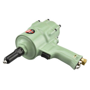 Neiko Professional Pistol Type Air Rivet Gun 3 32 1 8 5 32 3 16