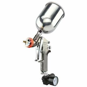 Neiko Professional Hvlp Air Spray Gun 2 0 Mm 600 Cc Aluminum Cup