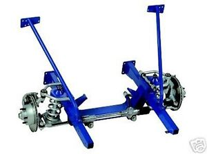 Heidts 1962 67 Nova Mustang Ii Front Subframe Free Shipping