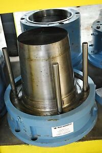 Injection Mold Flower Pot