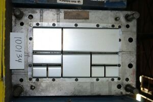 Injection Mold Desk Tray