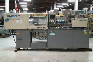 Injection Molding Machine Sumitomo