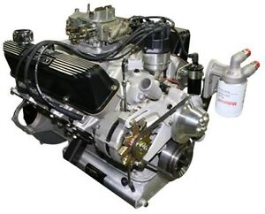 Shelby 427 Fe Crate Engine 496cid 600hp