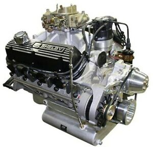 Shelby 351 Windsor Crate Engine 427 Stage I
