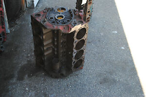 1967 Corvette 327 Block For 300 And 350 Hp