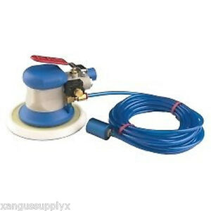 Hutchins 7544 Water Bug Iii Random Orbit Wet Sander Automotive Water Sander